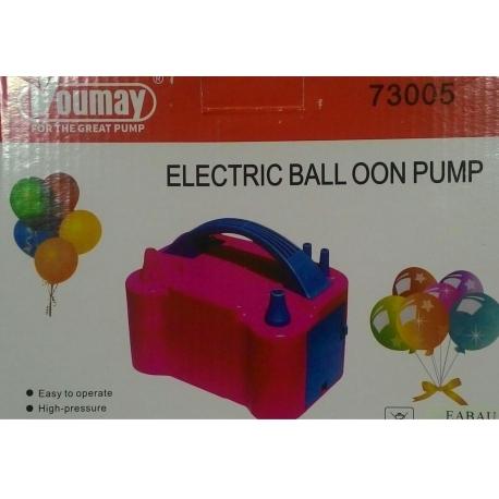 balon pompası kompresör elektrikli