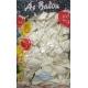 toptan balon beyaz as iç mekan 100 lü