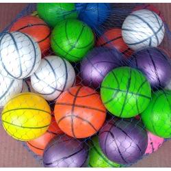 mini plastik basket topu