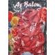 toptan balon seni seviyorum kırmızı