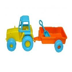 traktör ramorklu