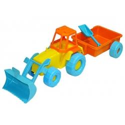 toptan oyuncak ramorklu kepçeli traktör