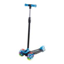toptan scooter ışıklı frenli lüks model