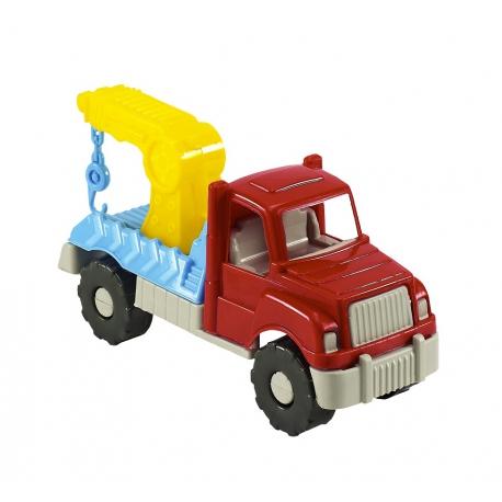 toptan çekici kamyon