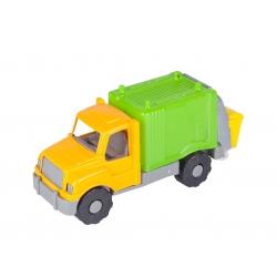 toptan çöp kamyonu
