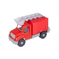 itfaiye kamyonu