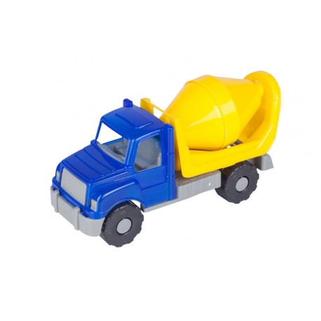 toptan beton mikser harç kamyonu