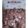 krom balon gold rose 50 li