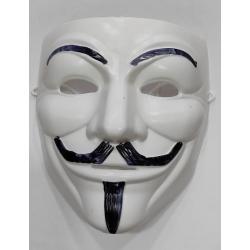 toptan vandet maske beyaz