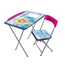 toptan frozen aktivite masası