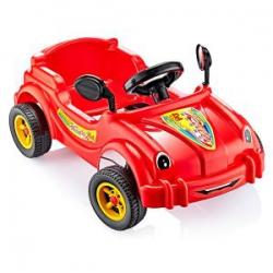 toptan pedallı  4 teker araba