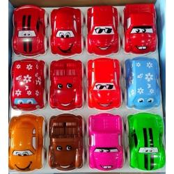 toptan kırılmaz sevimli arabalar sevi556