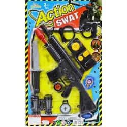 toptan polis seti action swat özd121