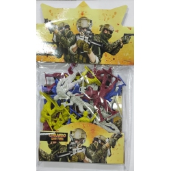 toptan oyuncak asker set,komando set