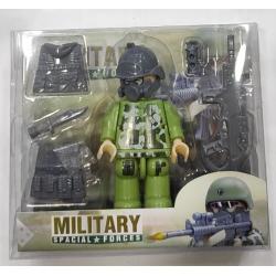 toptan küçük asker set svl600