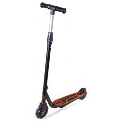 toptan scooter turuncu +5 ışıklı frk932