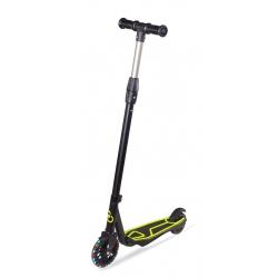 toptan scooter sarı +5 ışıklı frk956