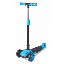 toptan scooter mavi +6 ışıklı maxi frk182