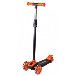 toptan scooter turuncu +3 ışıklı frk918