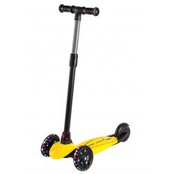 toptan scooter dragon sarı frk472