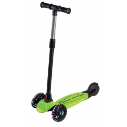 toptan dragon scooter yeşil frk441
