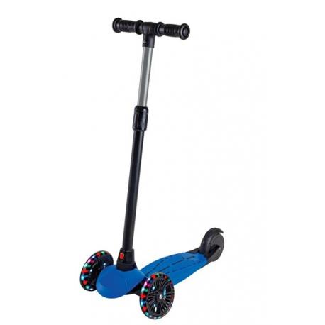 toptan dragon scooter mavi frk465