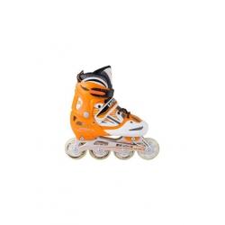 paten turuncu ışıksız kutulu set 26-29 frk0278