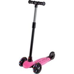 toptan scooter dragon pembe ışıklı frk458