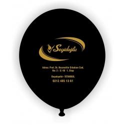 baskılı reklamlık balonlar
